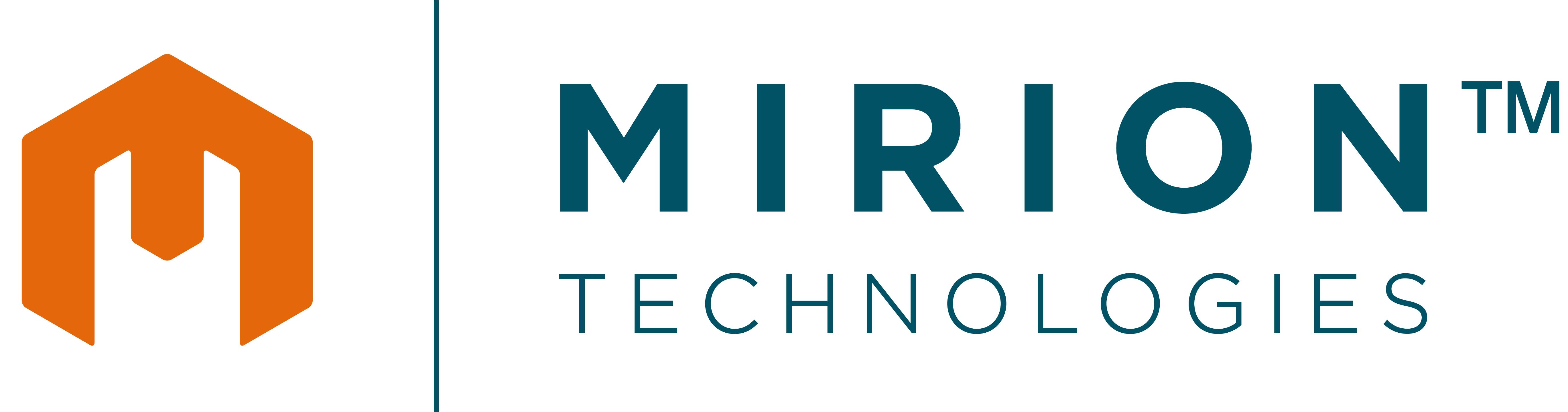 Logo-Mirion TM