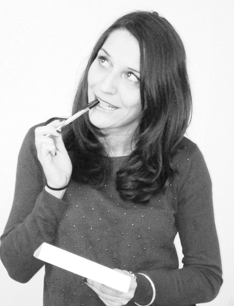 Lucie CHAPUS