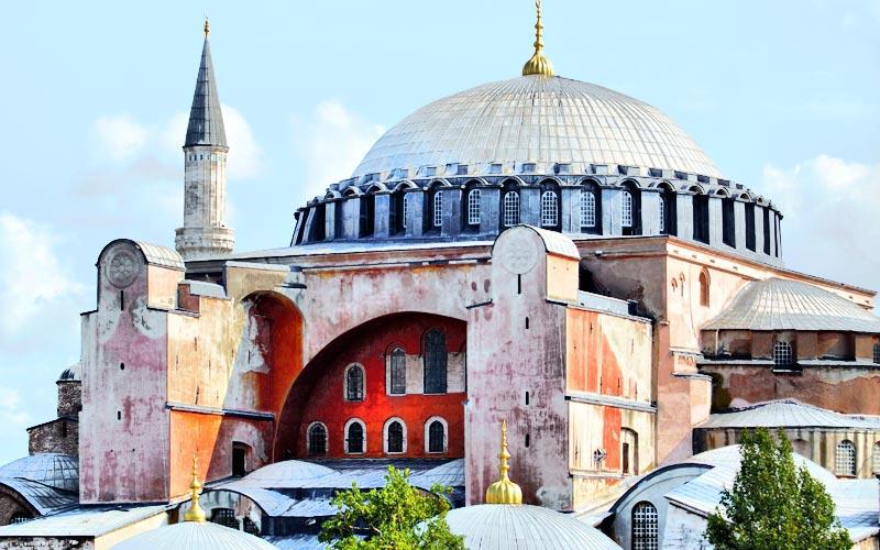 WEEK END A ISTANBUL